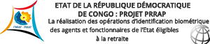 etat de la république démocratique de congo