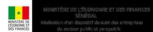 ministère de l'économie et des finances sénégal