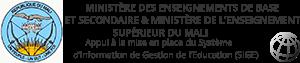 ministère d'enseignement de mali