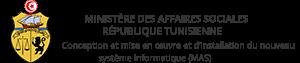 ministère des affaires sociales république tunisienne