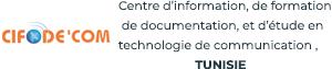 Centre-d'information,-de-formation,-de-documentation,-et-d'étude-en-technologie-de-communication