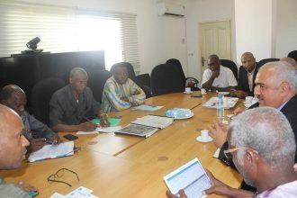 Le Ministère de la Fonction Publique, du Travail et de l'Emploi du Burundi